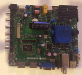 AVERA 32AER10 MAIN  / POWER SUPPLY  BOARD TP.MS3393.PB801 / K15100379
