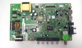 VIZIO D32H-C0 MAIN / POWER SUPPLY BOARD 0171-2271-5647 / 3632-2842-0150