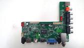 WESTINGHOUSE DWM55F1G1 MAIN BOARD MS-1E198407 / 890-M00-06N74 / SY14316-1