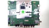 LG 50UH5530 MAIN BOARD EAX66958003 / EBR82710301