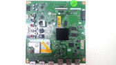 LG 50LF6100-UA MAIN BOARD EAX65610207 / EBT63706601