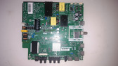 AVERA 40EQX10 MAIN BOARD / POWER SUPPLY TP.MS3458.PC757 / A16087632