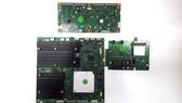 Sony XBR-70X850B Main board / TUS board / Tcon board set 1-893-272-21 / A2068024B & 1-894-336-12 / A2063360B & 1P-0142J00-4010 / RUNTK5556TP