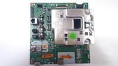 LG 49UH6090 MAIN BOARD EAX66943504(1.0) / EBT64270301