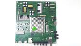 VIZIO E55-C1 MAIN BOARD 715G7484-M1A-001-004Y / 756TXFCB02K035
