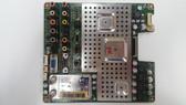 SAMSUNG LNT1953HX MAIN BOARD BN41-00842B / BN97-01422C / BN94-01208A