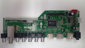 RCA LED50B45RQ MAIN BOARD A.20.20222---13-0X / 50GE01M3393LNA66-A1