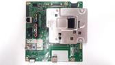 LG 43UH6030 MAIN BOARD EAX66943504 / EBU63865512