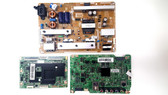SAMSUNG UN60H6203AF GH02 BOARDS KIT