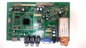 WESTINGHOUSE VR-3215 MAIN BOARD MSAV3207-ZC01-01(C) / 303C3207073 / 222-110831004