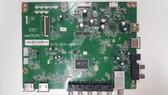 JVC EM43RF5 MAIN BOARD 0171-2271-5832 / 3643-0052-0150