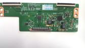 LG 43LX570H TCON BOARD 6870C-0532C / 6871L-3966A