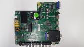 SCEPTRE X405BV-FMQR MAIN BOARD / POWER SUPPLY BOARD TP.MS3393.P712 / B14041897