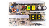 CHRISTIE FHQ981-L POWER SUPPLY BOARD KPA-340-12/24 / KPA-340-2DCK7