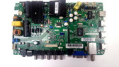 HAIER 40DR3505 MAIN BOARD TP.MS3393.PB713 / N14070237