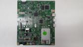 LG 43LV560H MAIN BOARD EAX67305204 / EBT64062601