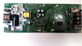 Sanyo FW32D06F Main board / Power Supply board BA6AFHG02012 / A6AFHUT