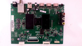 TCL MAIN BOARD 40-UX3801-MAB2HG / T8-28NA3R-MA1 / V8-UX38001-LF1V028