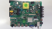 SEIKI SE42FYP1T MAIN BOARD / POWER SUPPLY BOARD ST6308RTU-AP1