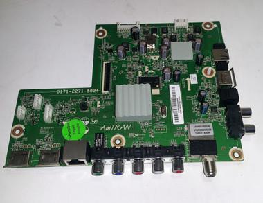 Sharp Main Board for Model LC-55LE653U 3655-1102-0150 / 9LE365511020395