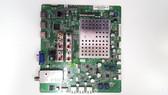 Vizio M550NV Main board 0171-2272-3235 / 3655-0102-0150 (5B)