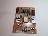 Insignia NS-39DR510NA17 Power Supply board 715G7364-P01-003-002S / PLTVFU301UAU9