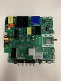 Avera 49EQX20 Main board  TP.MS3458.PC757/ H17051034