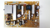 Panasonic TC-P54VT25 Power Supply board NPX806MS2 Y / ETX2MM807MVH