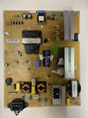 LG 65UJ6300 Power Supply board EAX67189001 / EAY64511001