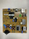 LG 55LJ550M Power Supply board EAX67209101 / EAY64549101