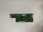 LG 55LJ550M TCON board 6870C-0532B / 6871L-3831F