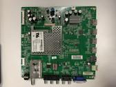 Vizio E320VA Main Board 715G3715-M01-000-004K / CBPFTXACBK002