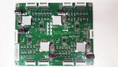 Vizio M55-D0 LED Driver 0171-2471-0102 / 3655-0062-0111