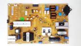 LG 65UJ7700 Power Supply board EAX67262701 / EAY64529001