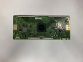 LG 60UH7700 TCON board 6870C-0593B / 6871L-4501C