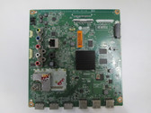 LG 50LF6100-UA Main Board EAX65610206 / EBT63728201