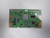 Samsung LH55CPPLBB/ZA TCON board I550SNBC4LV0.2 / LJ94-14859J