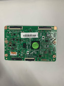 Samsung UN55J6201AF TCON board BN41-02481A / BN96-44735A / BN97-11600B
