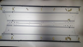 "61178Copy of Sharp / Vizio 80"" LED Light set in metal casing 5320ZZ / 7030PKG 56EA A/B TYPE 20121220"