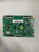 Samsung UN55J6201AF TCON board BN41-02481B / BN96-44735A / BN97-11600B