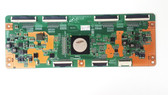 Samsung UN55HU8500 Tcon board VD_STV5565EU22BC6LV0.3 / LJ94-30694D