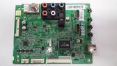 Toshiba 40L1400U Main Board SR040T VTV-L40617 / 431C7151L11 / 461C7151L11