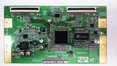 NEC X462UN L468TP Tcon board SHDC4LV0.0 / LJ94-02790D