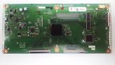 Sharp LC-60LE640U Tcon Board KF975 / QPWBXF975WJN1 / QKITPF975WJN1 / DUNTKF975FM19
