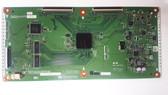 Sharp LC-60LE830U Tcon board KF778 / RUNTK4910TPZZ