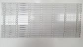 Vizio E600i-B3 LED Light strips set of 16 E600DLB013-003