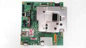 LG 49UH6090 Main board EAX66943504(1.0) / EBT64237722