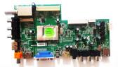 Haier 55D3550 Main board MSAV3227-ZC01-01 / G51024