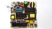 Haier 55D3550 Power Supply board TV5001-ZC02-01 / G51025