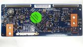 Haier 55D3550 Tcon board T550HVN01.8 / 5555T02C09